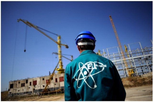 Bulgaria: Bulgarian MPs Approve Debt Payment for Belene N-Plant