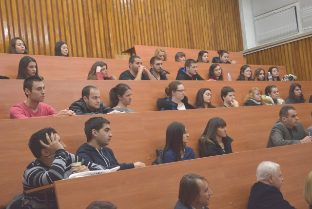 Bulgaria: 10% of Sofia Univeristy Places Remain Vacant After Third-Round Admission