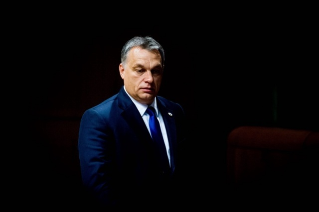 Bulgaria: Hungarian PM Orban: EU Must Build Giant City for Refugees in Libya