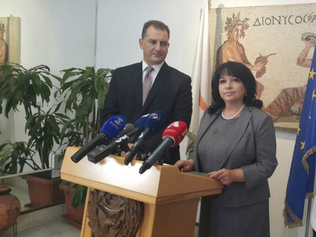 Bulgaria: Cyprus Eyes Bulgaria as Part of Plans to Transit Gas to Europe