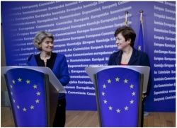 Bulgaria: Both Bokova, Georgieva Stand Good Chance of Becoming UN Deputy Secretary General