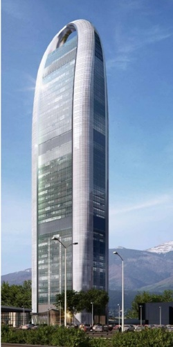 Bulgaria: Three SkyscrapersTo Be Built in Bulgaria's Sofia