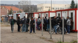 Bulgaria: Asylum Seekers Protest in Bulgaria over Poor Conditions