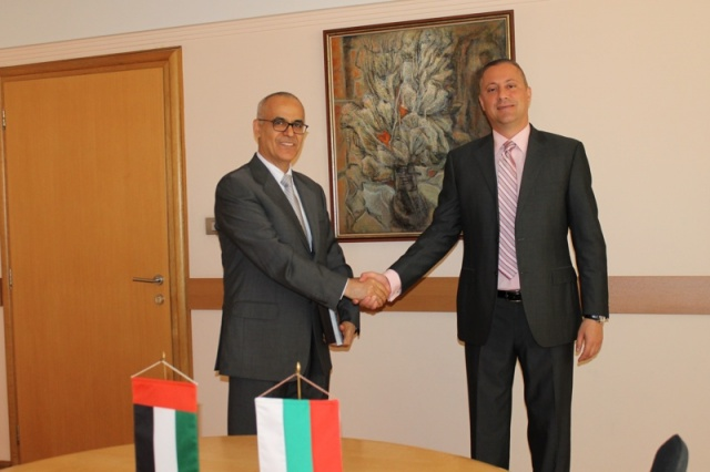 Bulgaria: UAE To Open Embassy in Bulgaria in 2017