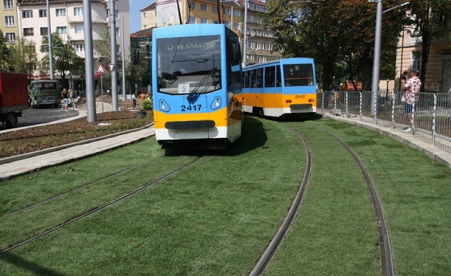 Bulgaria: Sofia's Oldest Trams To Be Decommissioned