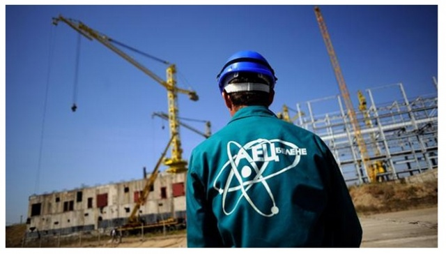 Bulgaria: Two Indicted in Bulgaria over Nuclear Plant Deal with Russia