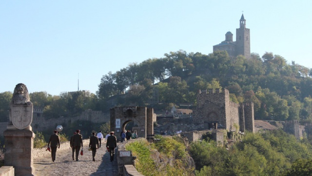 Bulgaria: Stage of Centuries Opera Season To Be Launched in Bulgaria's Tarnovo in 2017