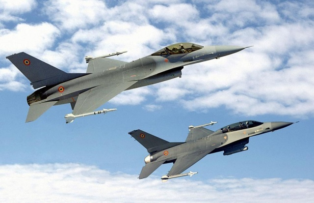 Bulgaria: Bulgaria Revises Fighter-Jet Tender Technical Specifications