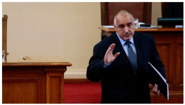 Bulgaria: Leaked Recording Brings Up Claims of Bulgaria PM's Relations with Controversial MP