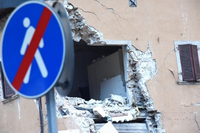 Bulgaria: No Reports of Injured Bulgarians in Italy Quakes - Ambassador
