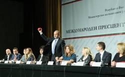 Bulgaria: Bulgaria's Presidential Election Portends Borisov's Steady Decline