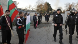 Bulgaria: Harmanli Riot Coordinated With Disturbances in Europe