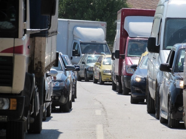 Bulgaria: Stricter Sanctions for Drivers Without Vignettes