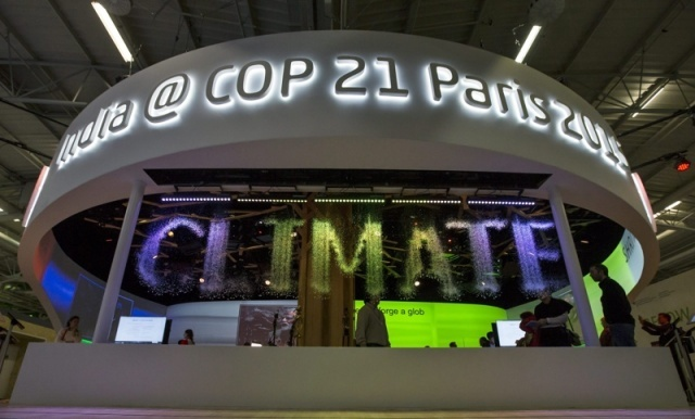 Bulgaria: Paris Environmental Agreement Enters Into Force