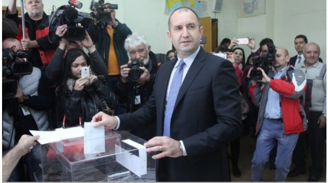 Bulgaria: Reuters: Bulgaria's Presidential Vote Could Herald Closer Russia Ties