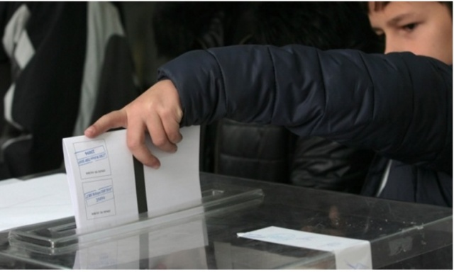 Bulgaria: Queues, Ballot Shortage Reported in Some Bulgarian Polling Stations Abroad