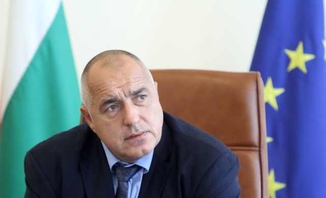 Bulgaria: Bulgaria's PM: Mistake for Presidential Elections Is Entirely Mine