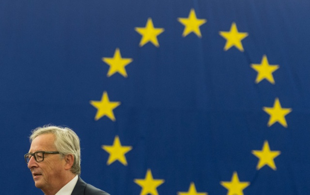 Bulgaria: Juncker 'Hails Bulgaria's Role in EU' in Letter to President-Elect