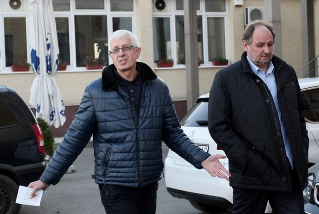Bulgaria: Bulgaria Ex-Energy Min Indicted over Belene N-Plant
