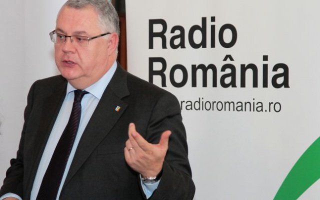Bulgaria: Romania's National Radio Chief Charged With Corruption