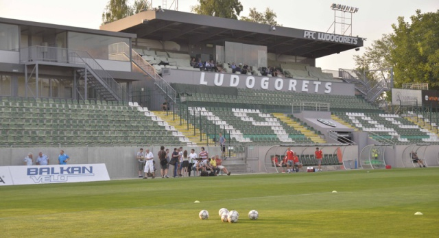 Bulgaria: Ludogorets to Face Kobenhavn in Europa League 1/16-Finals Next Year