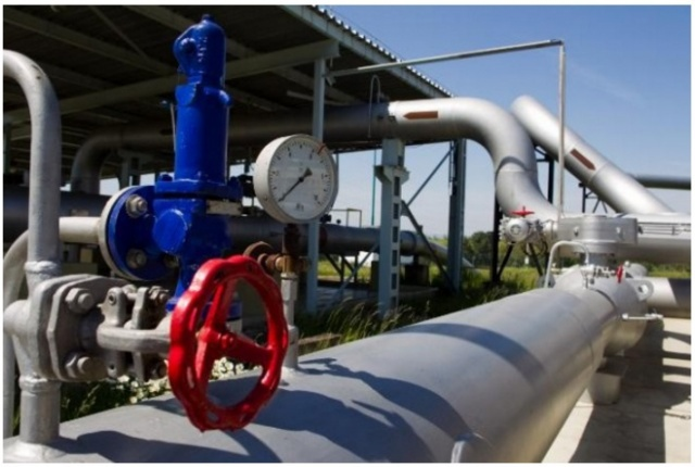 Bulgaria: Gazprom Increases Gas Deliveries to Europe by 12%
