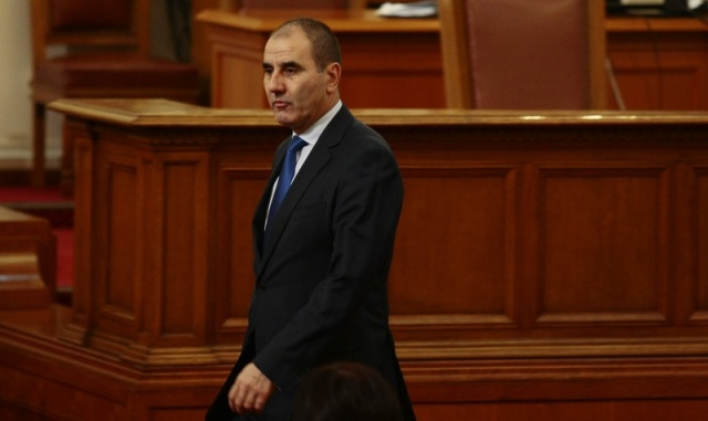 Bulgaria: Bulgaria's Coalition Partners Ditch Plans for New Govt