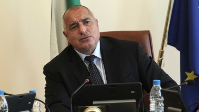 Bulgaria: Bulgaria's Borisov to Outgoing Ministers: Stop All Public Procurement Orders