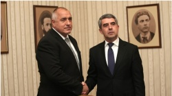 Bulgaria: Bulgaria's Govt, Businesses Meeting for 11th Time