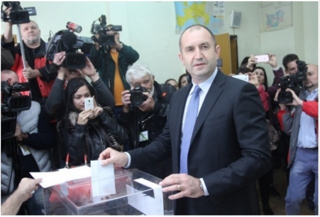 Bulgaria: Radev: It Is Positive That Trump Is No Slave to Political Prejudices