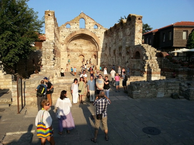 Bulgaria: Bulgaria's Tourism Industry 'Grew 11% Last Year'