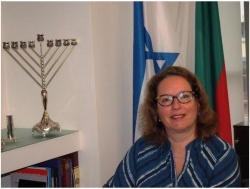 Bulgaria: Irit Lillian: History Should Not Be Most Important Element in Israel-Bulgara Relations