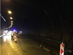 Bulgaria: Technical Fault in Praveshki Hanove Tunnel