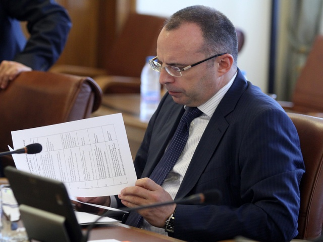 Bulgaria: Rumen Porozhanov Resigns as CEO of Bulgaria's Agriculture Fund