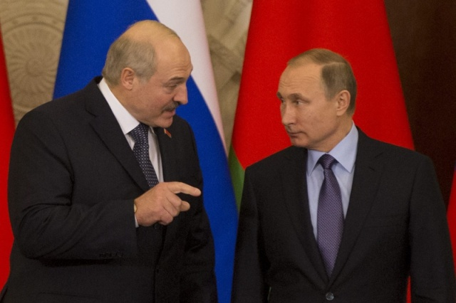 Bulgaria: Russia Introduces Border Controls with Belarus