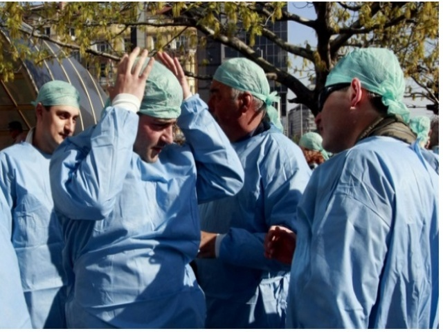 Bulgaria: Flu Peak in Bulgaria Expected in April