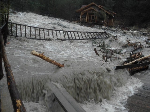 Bulgaria: Former Regional Governor of Haskovo Indicted for Biser Flood
