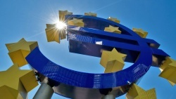 Bulgaria: ECB: Euro Zone Survey Data Point to Robust First Quarter