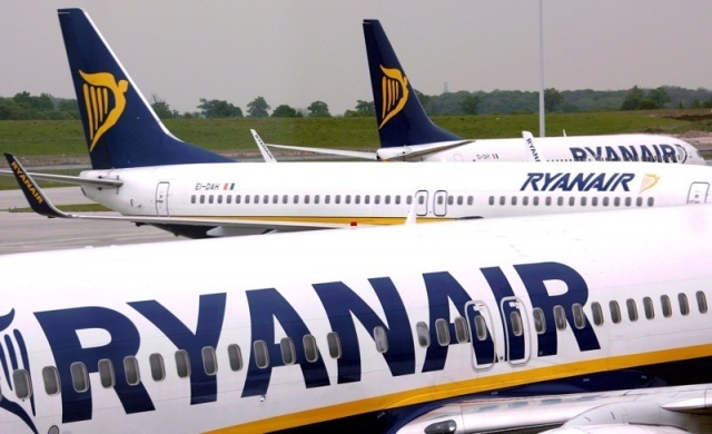 Bulgaria: Ryanair Announces New Winter Services from Bulgaria