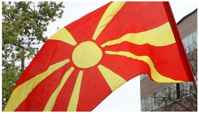 Macedonian social democrat leader expects mandate to form government