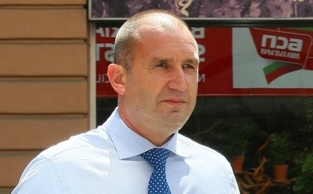 Bulgaria: President Radev: I  Have Never Voted and Will Never Vote for CETA