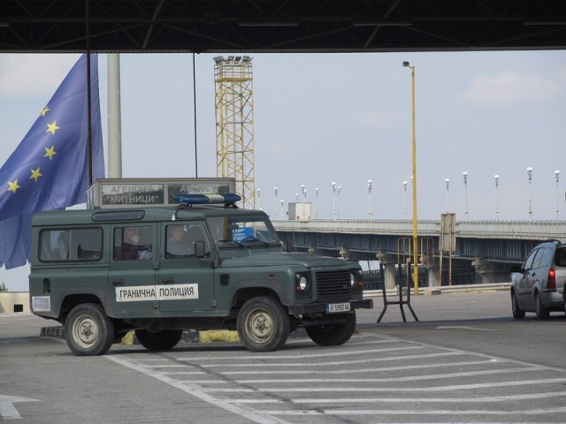 """Bulgaria: Border Checkpoints With Turkey Blocked By Protests Against """"Voting Tourism"""""""