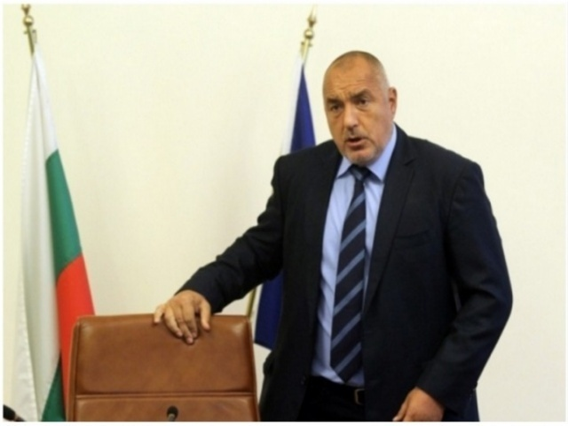 Bulgaria: Borisov Refuses Coalition with DOST, DPS. Ninova Links Him to Mestan