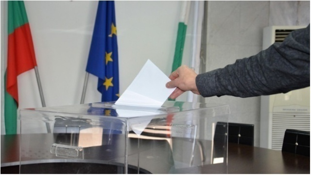 Bulgaria: 10,000 People Vote Abroad by 10 a.m. Bulgarian Time