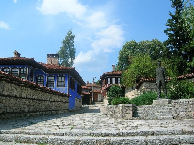 Bulgaria: Koprivshtitsa Mayor Gencho Gerdanov: Koprivshtitsa's Status as an Architectural and Historical Reserve Will Not be Removed