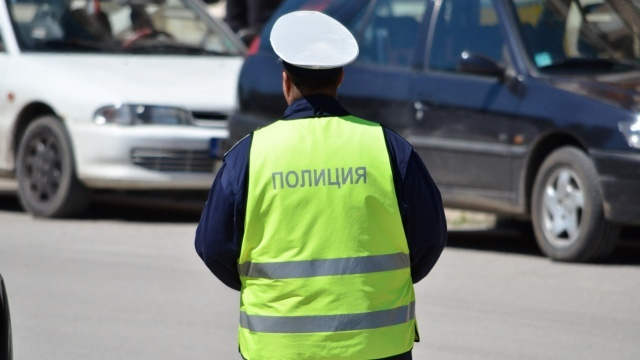 Bulgaria: 930 Violations Established in Speed Control Operation Initiated by TISPOL