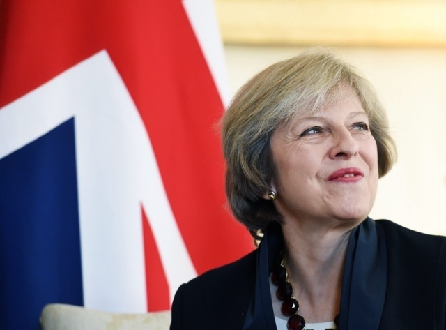 Bulgaria: UK PM May Braces for Difficult Brexit Talks After EU Adopts Tough Stance