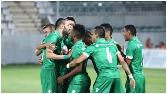 "Bulgaria: ""Ludogorets"": Bulgarian Champion for Sixth Time"