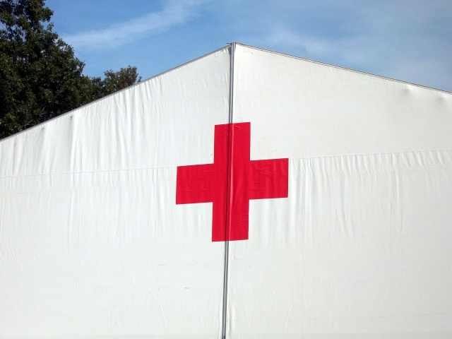 Bulgaria: International Red Cross Day Marked In Bulgaria Today