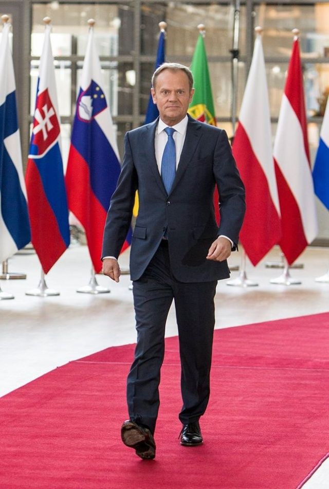 Bulgaria: Donald Tusk Welcomes Bulgaria's Balanced Position on Macedonia
